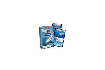 Jeux de cartes Bioviva Defis nature requins