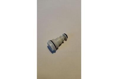 Accessoires chauffage central Velta Vanne de retour compact 1p - 5111002