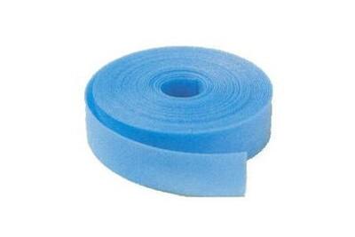 Accessoires chauffage central Pb Tub Isolant de bordure - h: 180 mm - épaisseur : 8 mm - le rouleau de 50 ml
