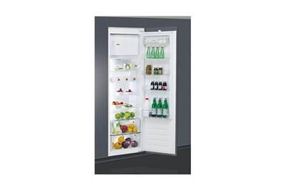 Réfrigérateur Encastrable Whirlpool Réfrigérateur Frigo Simple Porte