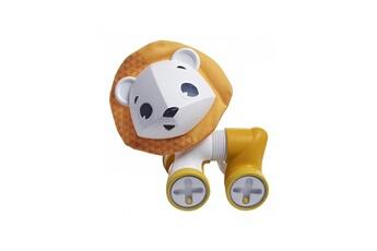 Jouets premier âge Tiny Love L onardo le petit lion jaune roulant