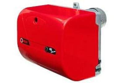 Accessoires chauffage central Riello Brûleur fioul série riello 40 millenium g3 - 1 allure avec réchauffage - g3r -19 à 35 kw