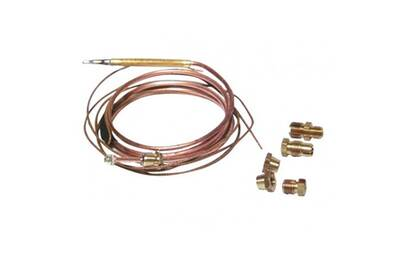 Accessoires chauffage central Diff Thermocouple à dérivation 6 raccords