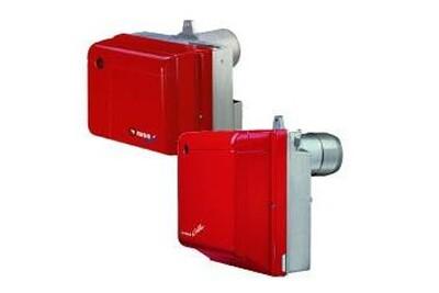 Accessoires chauffage central Riello Brûleur fioul série riello gulliver - rg1 - 32 à 60 kw
