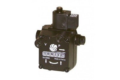Accessoires chauffage central Diff Pompe à fioul - as47 c 1538 6p 0500 suntec - - avec électrovanne
