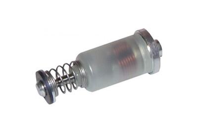 Accessoires chauffage central Diff Tête magnétique auer 44mm