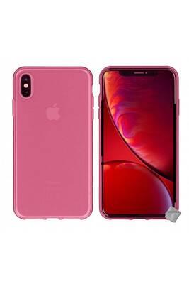 coque rose iphone xs max