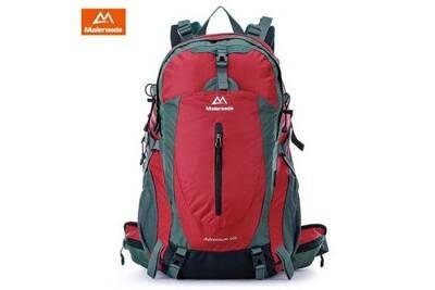 grande collection Clairance de 60% grande remise Sacs à dos pour randonnée- 50l sac à dos de sport en plein air résistant à  l'eau