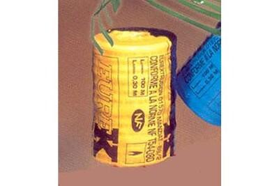 Accessoires chauffage central Polypipe Dispositif avertisseur - grillage bleu pour l'eau le rouleau de 100 mètres