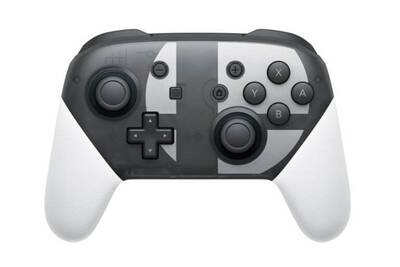 fashion style official outlet on sale Qumox manette de jeux contrôleur bluetooth pro sans fil gamepad compatible  pour nintendo switch super smash bros.