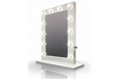 60mm L Lampes 600mm P Led K113ww Blanches 800mm Miroir X Brillant Hollywood Blanc De Tailleh Maquillage Chaudes ChsQtrd
