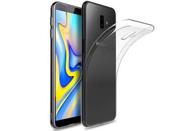 Galaxy J6 Plus Coque 6.0