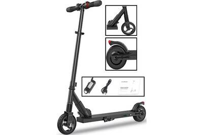 trottinette lectrique small smartscooter trottinette. Black Bedroom Furniture Sets. Home Design Ideas