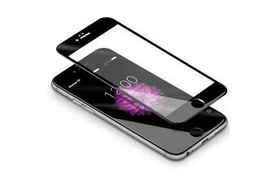 concepteur neuf et d'occasion magasins populaires vente usa en ligne Vshop® iphone 6/6s plus protection ecran en verre trempe film de protection  d'ecran en verre trempe pour apple iphone 6/6s plus (iphone 6s plus, noir)