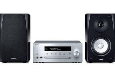 Musiccast Mcr N570 Silver