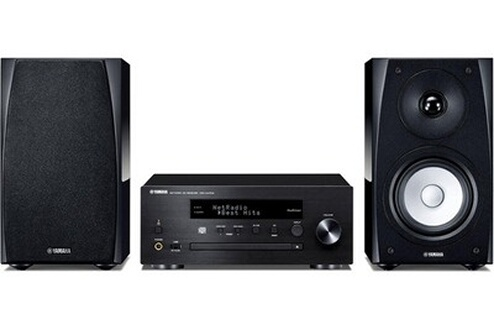MusicCast MCR-N570 Noir