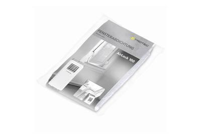 Kit De Calfeutrage Airlock 100 Pour Climatiseur Mobile