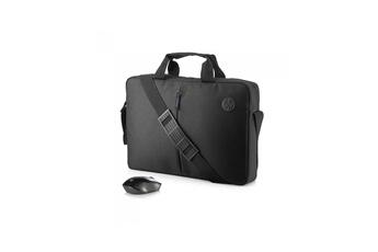 7bba9ea4aa Sacoche pour ordinateur portable Kit sacoche hp et souris sans fil Hp