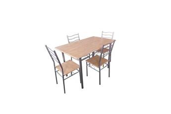 Gratuite Livraison Table Chaise Sur De Ensemble Et Nombreux SzMUGLqVjp