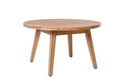 Table de jardin Ma Maison Mes Tendances Table de salon de jardin en ...