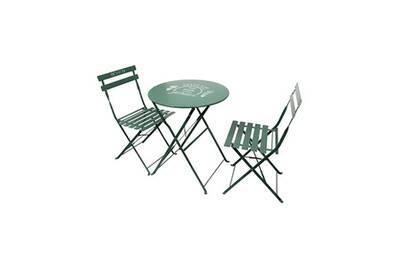 Et 2 Jardin Chaises Little Market Table De NnwPXO08kZ