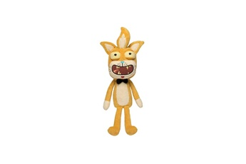 Peluches Funko Rick & morty - peluche galactic plushies squanchy 18 cm
