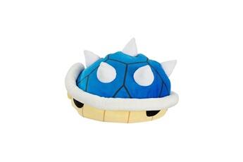 Peluches Tomy Mario kart - peluche mocchi-mocchi spiny shell 40 cm