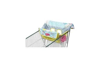 Barrière de sécurité bébé Babymoov Babymoov-protege-siege chariot