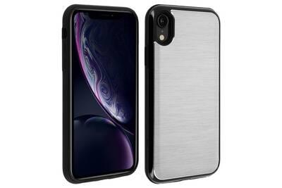 coque iphone xr avec contour