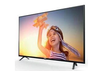 8cd4b7117d3 TV LED Tv led 50 pouces 4 k uhd smart tv Tcl
