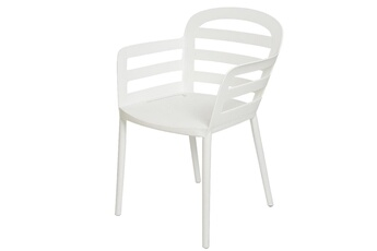 Chaise et fauteuil de jardin Jardideco | Darty