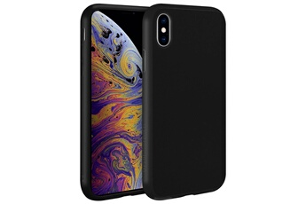 coque rinoshield iphone xr rouge