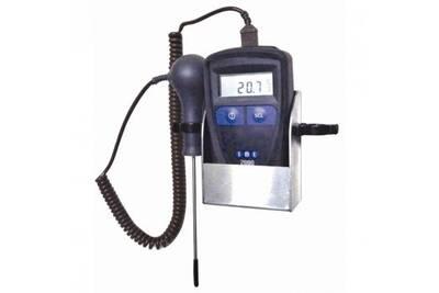 Thermometre Sonde Materiel Chr Pro Kit Thermometre Pour Cuisine