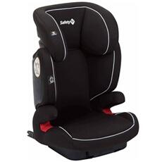 Siège Auto Groupe 0+ - 1 SAFETY 1ST Siège auto pour enfants road fix 2+3 noir 8765764000
