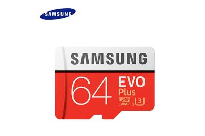 carte micro sd 64 go darty Carte mémoire micro SD Samsung Carte mémoire micro sd 64 go 80 mo