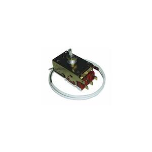 Thermostat et programmateur de chauffage Hotpoint, Indesit, Whirlpool Thermostat k59l1296 hotpoint, indesit, whirlpool
