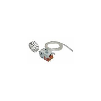 Thermostat et programmateur de chauffage Thermostat 077b6837 brandt Brandt