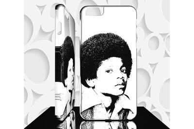 coque iphone 8 michael jackson