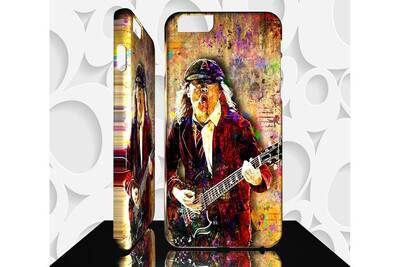 coque iphone 6 acdc