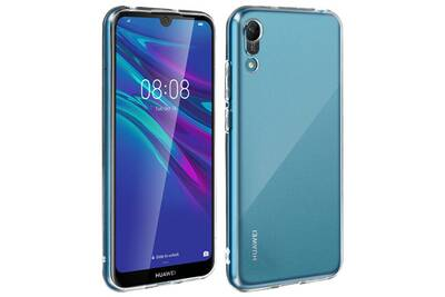 coque huawei y6 2019 or