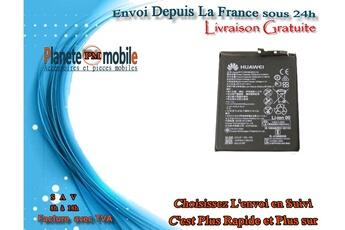 Batterie téléphone mobile Huawei | Darty