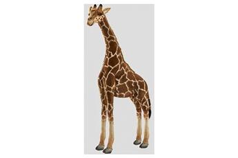 Peluches Hansa Peluches G?antes Hansa peluche geante girafe 130 cm h