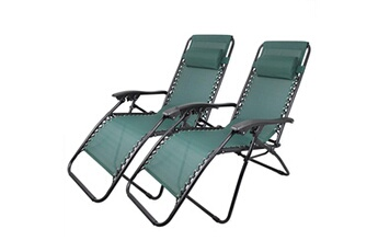 chaise longue darty
