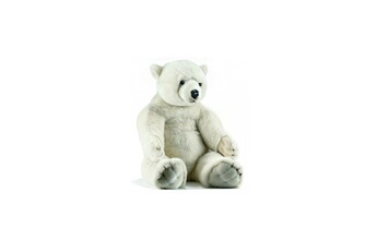 Peluches Hansa Peluches G?antes Anima ours polaire assis 100cm h