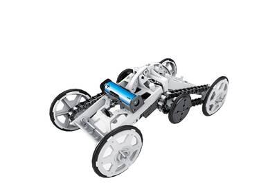 4 Roues Motrices >> 4 Roues Motrices Kit De Montage De Voitures A Quatre Roues Motrices De Bricolage Escalade Vehicule De Construction Circuit