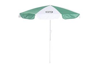 Accessoires pour aire de jeux Axi House Parasol vert et blanc axi