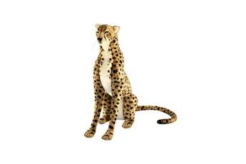 Peluches Hansa Peluches G?antes Hansa peluche geante guepard assis 110 cm h et 75 cm l*