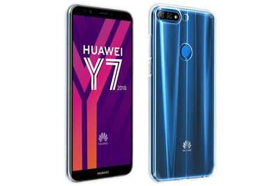 coque huawei y7 pro 2018