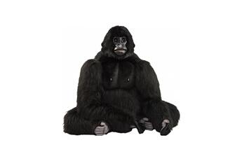 Peluches Hansa Peluches G?antes Hansa peluche geante gorille assis 110 cm h