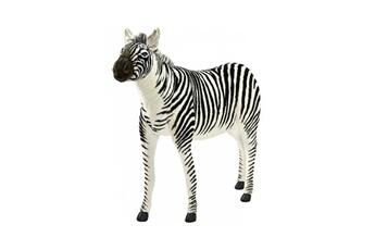 Peluches Hansa Peluches G?antes Hansa peluche geante zebre jacquard 147 cm h